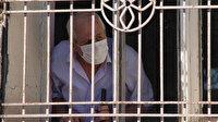 Koronavirüsü yenen Nallıoğlu: Bu işin şakası yok, öleceğimi düşünmüştüm