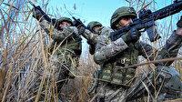 MSB acı haberi duyurdu: Pençe-Kaplan operasyonunda 2 asker şehit oldu