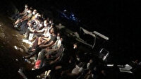 Suriye'den alıp Kıbrıs'a götürüyordu: İki bottan 30 kişi çıktı!