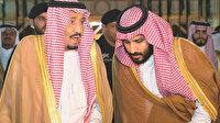 Prens Selman ihanet peşinde: Anlaşmayı Kral'dan gizlemişler