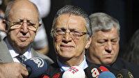 Abdurrahim Albayrak: Mesut Yılmaz yoğun bakımda değil