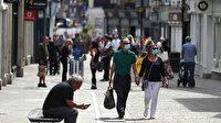 İngiltere'de evinde izole olmayan koronavirüs hastalarına yüksek para cezası kesilecek
