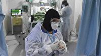 Dünya genelinde ağır bilanço: Koronavirüs vaka sayısı 31 milyonu aştı