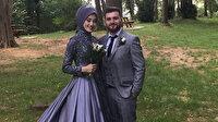 Düzce'de motosiklet kazası: 5 aylık hamile kadın hayatını kaybetti, eşi yaralandı