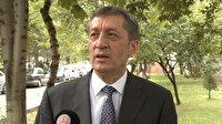 Milli Eğitim Bakanı Selçuk'tan yüz yüze eğitimin ilk gününe ilişkin mesaj