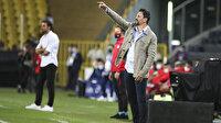 Fenerbahçe'nin Hatayspor maçındaki 45 dakikası tartışma konusu oldu