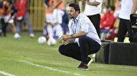 Fenerbahçe 9 kişi kalan Hatayspor'a gol atamadı