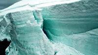 Bakan Varank ilk kez TRT'de yayınlanacak dedi: 'Gezegenin Kara Kutusu: Antarktika'