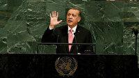 Dünyaya online mesaj verecek: Cumhurbaşkanı Erdoğan BM Genel Kurulu'nda konuşacak