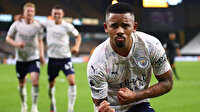 Manchester City'den 3 gol 3 puan (ÖZET)