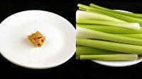 200 kaloriye denk gelen besinler ve gramları: Bir kaşık mı bir tabak mı?