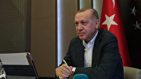 Cumhurbaşkanı Erdoğan, Merkel ve Michel görüştü: Türkiye ve Yunanistan istikşafi görüşmelere başlamaya hazır