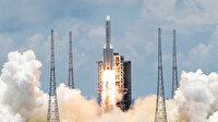 Çin uzay yarışında atılım yapıyor