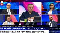 İYİ Parti'de kongre sonrası deprem: Koray Aydın'ın istifası istendi