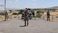 Tunceli'de 9 köy ile 4 mezra karantinaya alındı: Düğünde halay çekenlere de 44 bin lira ceza kesildi