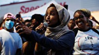 Müslüman kongre üyesi Omar: Trump her yere 'nefret hastalığı' yayıyor