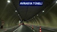 Avrasya Tüneli'ne trafik sıkışıklığını yüzde 90 azaltacak: Türkiye'de ilk kez kullanılmaya başlandı