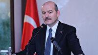 Bakan Soylu'dan flaş açıklama: DEAŞ'ın 2020'de 152 terör eylemi engellendi