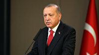 Cumhurbaşkanı Erdoğan: Eğer toptan sımsıkı Allah'ın ipi Kuran'a sarılırsak hiçbir beşeri güç bizi birbirimize düşüremeyecek