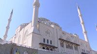 Cumhurbaşkanı Erdoğan cuma namazı sonrası cemaate seslendi