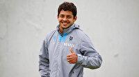 Guilherme Trabzonspor'dan ayrıldı, yeni takımı belli oldu