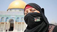 Filistin umutla seçimi bekliyor