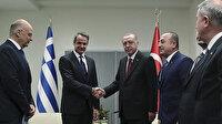 Yunanistan ile müzakereler: Atina kıta sahanlığını açıklamaya zorlanmalı