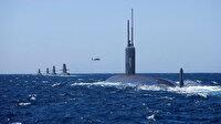 Türkiye'nin denizdeki gizli gücü: 21 gün su altında kalabiliyor