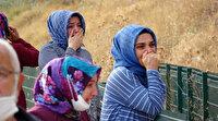 Tokat'ta AVM yangını: İş yeri sahipleri gözyaşlarına boğuldu