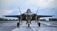 Yunanistan'ın BAE umudu: F-35 satın alırlarsa, ellerindeki F-16'ları bize satarlar