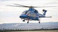 Gökbey helikopteri yerli motorla buluşuyor