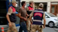 7 kaçak göçmen yakalandı, 2 organizatör tutuklandı