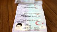 İçişleri Bakanlığı: 5 günde 120 bin 695 kişinin sürücü belgesindeki bilgiler kimliğine entegre edildi