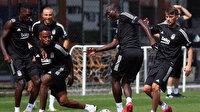 Beşiktaş'ın Konyaspor maçı kadrosu açıklandı