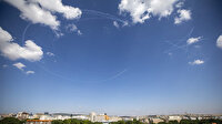 Teknofest 2020'de unutulmaz anlar: Hava araçlarının gösterileri izleyenleri büyüledi