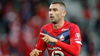Burak Yılmaz ilk golünü attı, Lille kazandı (ÖZET)