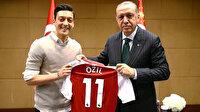 Almanya'dan Mesut Özil itirafı: Çuvalladık