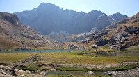 Terörden temizlenen Cilo ve Sat Dağları artık milli park