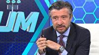 Tümer Metin yeni transferi eleştirdi: Ben olsam almazdım