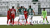 Beşiktaş'ın yediği gol büyük tepki çekti: Amatör takım bile yemez