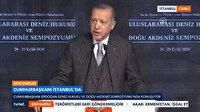 Cumhurbaşkanı Erdoğan'dan dünyaya net mesaj: Azerbaycan'ın yanında olmaya devam edeceğiz
