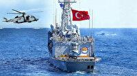 Önce Sevr sonra Seville: Türkiye, Yunan askerlerini adalardan çıkmaya zorlayacak