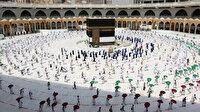 Suudi Arabistan duyurdu: İşte yeni umre tedbirleri
