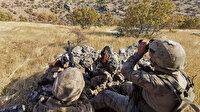 İki PKK'lı terörist Mardin'de güvenlik güçlerine teslim oldu