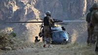 İçişleri Bakanlığı: Siirt'te etkisiz hale getirilen PKK'lı terörist sayısı 5'e yükseldi