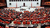 AK Parti, iki ayrı kanun teklifini Meclis Başkanlığına sundu