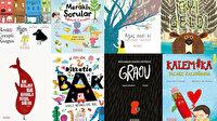 Yayın hayatına yeni başlayan Ketebe Çotuk'tan 8 eser
