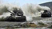 Azerbaycan ordusu Fuzuli-Cebrayil bölgesinde ilerlemeye devam ediyor