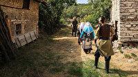 Osmanlı'nın göç yolu: Domaniç Göç Yolu Ekoturizm Projesi Hayme Ana'nın köyünden başlıyor