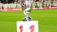 Ziraat Türkiye Kupası'nda statü değişti